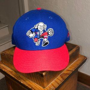 Philadelphia 76ers New Era Hat